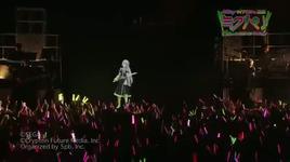 vocaloid live in tokyo (part 3) - vocaloid