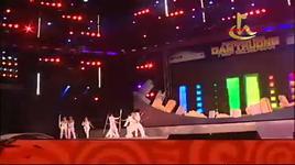 [live show] tieng hat yeu doi - dan truong