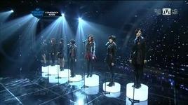 cry cry (ballad version & dance version) - t-ara