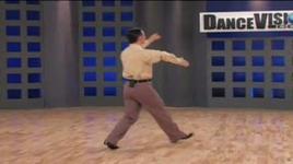slow foxtrot (bronze) - bai 1: feather step - dancesport