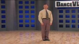 slow foxtrot (bronze) - bai 4: natural turn - dancesport