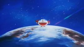 doraemon - nobita va lich su kham pha vu tru [part 1] - v.a