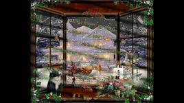 christmas eve - yamashita tatsuro