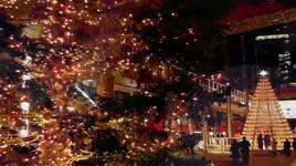 itsuka no merry christmas - b'z