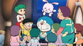 doraemon - nobita va bi mat hanh tinh mau tim [part 10] - v.a