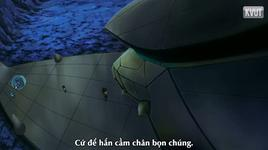 doraemon - nobita va bi mat hanh tinh mau tim [part 16] - v.a