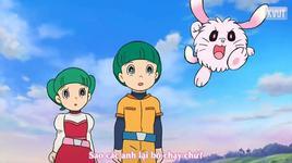 doraemon - nobita va bi mat hanh tinh mau tim [part 8] - v.a