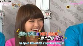 happy together ep 202 p1 (vietsub) - ss501, sistar, boyfriend