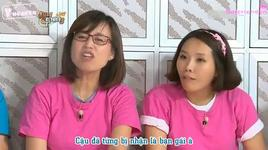happy together ep 202 p5 (vietsub) - ss501, sistar, boyfriend
