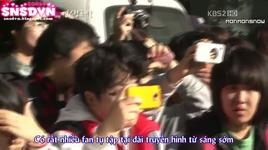 star life theater snsd ep 1 part 1/4 (vietsub) - snsd
