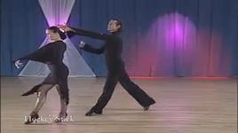 rumba (silver) - hockey stick - slavik kryklyvyy, karina smirnoff, dancesport