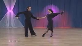 rumba (silver) - the fan 1 - slavik kryklyvyy, karina smirnoff, dancesport