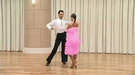 basic rumba routine - sergey surkov, melia, dancesport