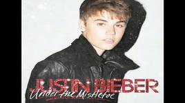 only thing i ever get for christmas (audio) - justin bieber