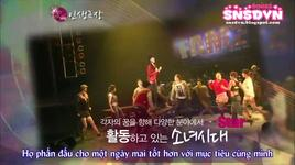 star life theater snsd ep 4 part 3/4 (vietsub) - snsd