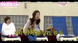 dream team girls 2011 (part 5/8) - snsd