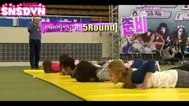 dream team girls 2011 (part 8/8) - snsd