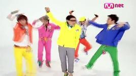 lollipop  - 2ne1, bigbang
