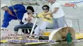 tron doi ben em 2 (phan 5/6) - lieu thuoc cho trai tim - ly hai