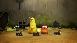 larva - ant  - dang cap nhat