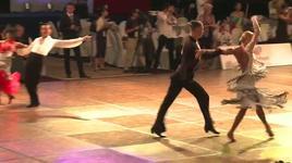 samba (2011 world latin round 1) - miha vodicar, nadiya bychkova
