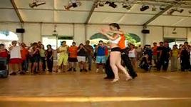 sexy bachata 2 - dancesport