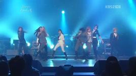 the boys (special live 1/4) - snsd, snsd