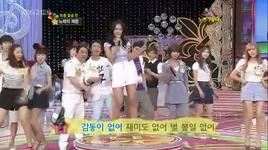 good song @ sunny , yuri , jessica , seohyun , sooyoung (snsd) part 5/5 (show vietsub) - sunny (snsd), jessica jung, soo young (snsd), seo hyun (snsd), yuri (snsd)