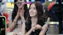 jinseyeon dance into the new world  (nov 15.2011) - snsd, snsd