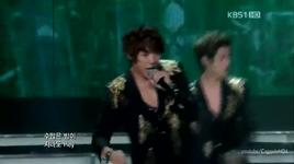 never land (special live - korea & china music festival 2011) - u-kiss, u, kiss