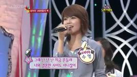 good song @ sunny , yuri , jessica , seohyun , sooyoung (snsd) part 3/5 (show vietsub) - sunny (snsd), jessica jung, soo young (snsd), seo hyun (snsd), yuri (snsd)