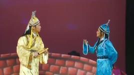 live show giu mai tinh yeu 16 - ngoc huyen
