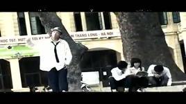 rap hoc sinh - g.o band
