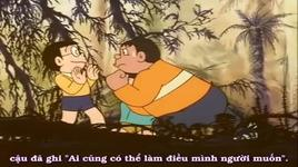 nobita va cuon nhat ky tuong lai (part 2/2) - doraemon