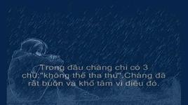 neu em khong phai la mot giac mo (handmade clip) - phan dinh tung