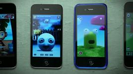 60 iphone cung hat nhac giang sinh - dang cap nhat