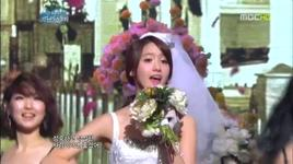 mbc fairy tale christmas special (part 9/10) - snsd