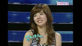 first kiss @ sunny aegyo colection (fmv) - sunny (snsd), bjj