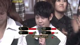 b2st wins song of the year @ kbs music festival 30.12.2011 - beast