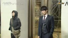 that man (secret garden ost) - hyun bin
