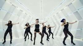 paparazzi (dance version) - kan mi youn