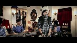 uoc nguyen - cam tu, background band