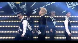 lie (the big bang show) - bigbang