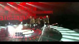 somebody to love  (the big bang show) - bigbang