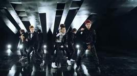 don't move (just stop) - block b