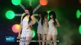 ngay hom qua (shining show 3) - mai ly