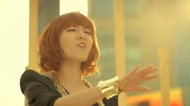 golden lady - lim jeong hee, hyuna