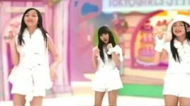 onnaji kimochi - tokyo girls' style
