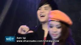 anh anh anh miss you very much (shining show 4) - wanbi tuan anh