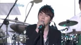 tears (kbs dream concert) - flower
